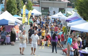 2018 West End World of Food Festival